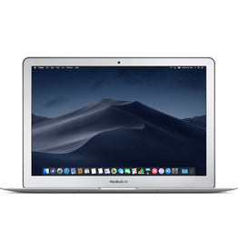 MacBook Air 13-inch: 1.8GHz dual-core Intel Core i5, 128GB