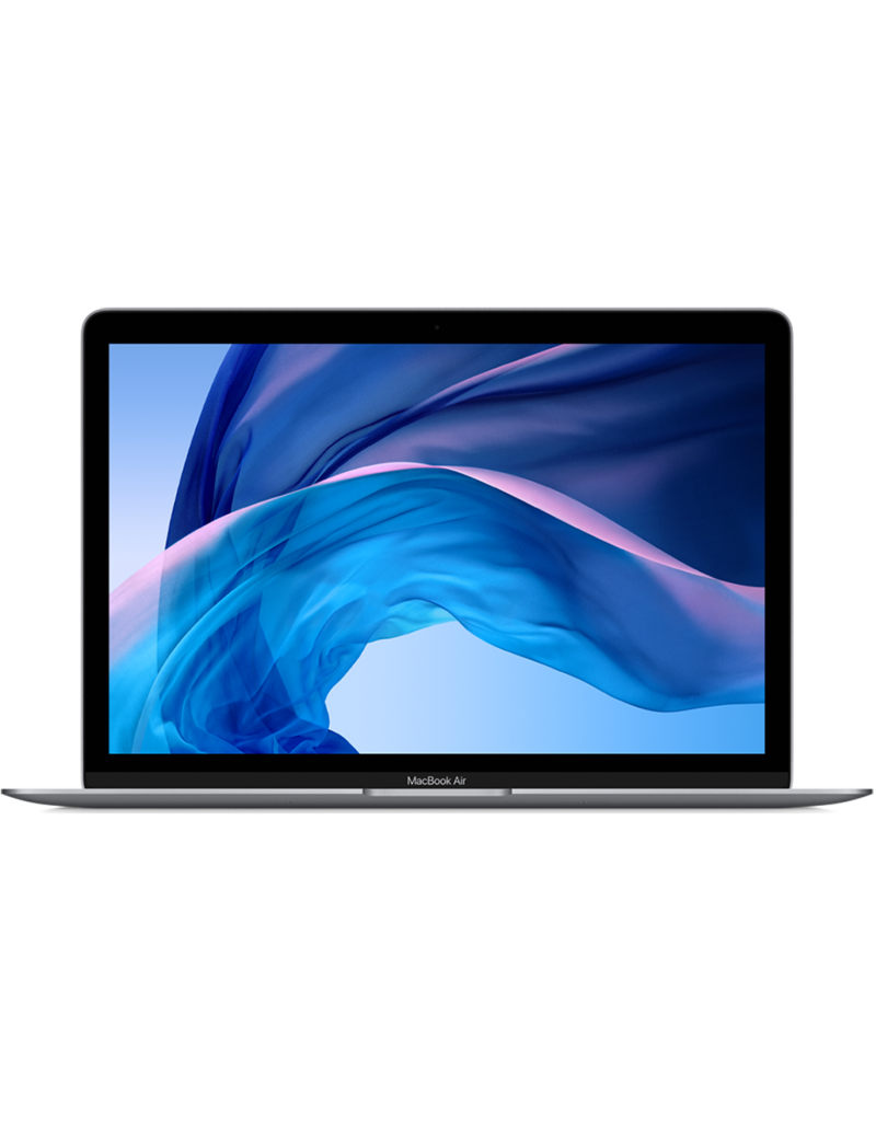13-inch MacBook Air 128GB - Space Gray