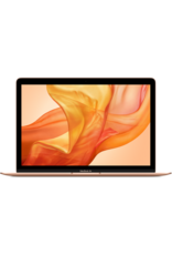 13-inch MacBook Air 128GB - Gold