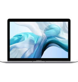 13-inch MacBook Air 256GB - Silver