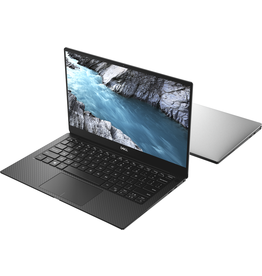 Dell Dell XPS 13 (9380) i5/8GB/256GB - Silver