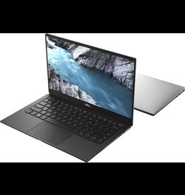 Dell Dell XPS 13 (9380) i5/8GB/256GB - Silver
