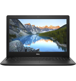 Dell Inspiron 15 (3580) i5/8GB/256GB - Black