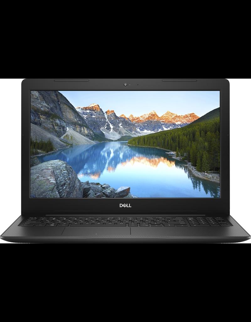 Dell Inspiron 15 (3580) i5/8GB/256GB - Black