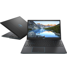 Dell Dell G3 15 (3590) Gaming Laptop i5/8GB/1TB HDD - Black