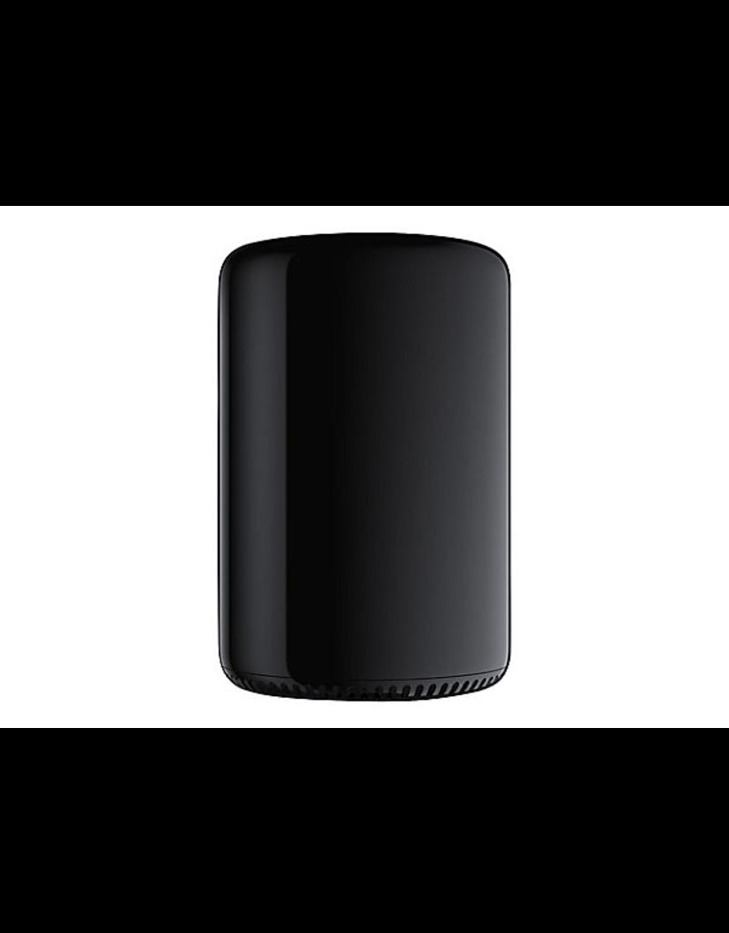 Mac Pro: 3.0GHz 8-Core Intel Xeon E5