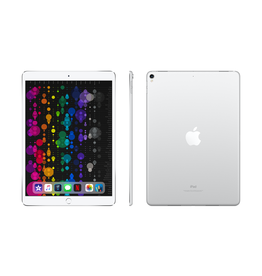 ($300 OFF) 10.5-inch iPad Pro Wi-Fi 512GB - Silver (2nd Gen)
