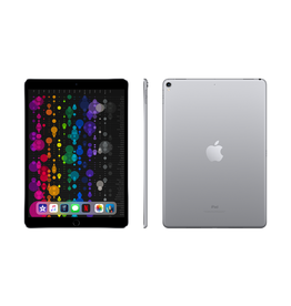 ($300 OFF) 10.5-inch iPad Pro Wi-Fi 512GB - Space Gray (2nd Gen)
