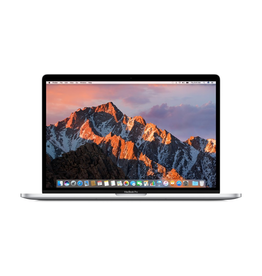 ($600 OFF) 15-inch MacBook Pro with Touch Bar: 2.9GHz quad-core i7, 512GB - Silver (2017)