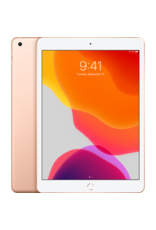 10.2-inch iPad Wi-Fi 32GB - Gold