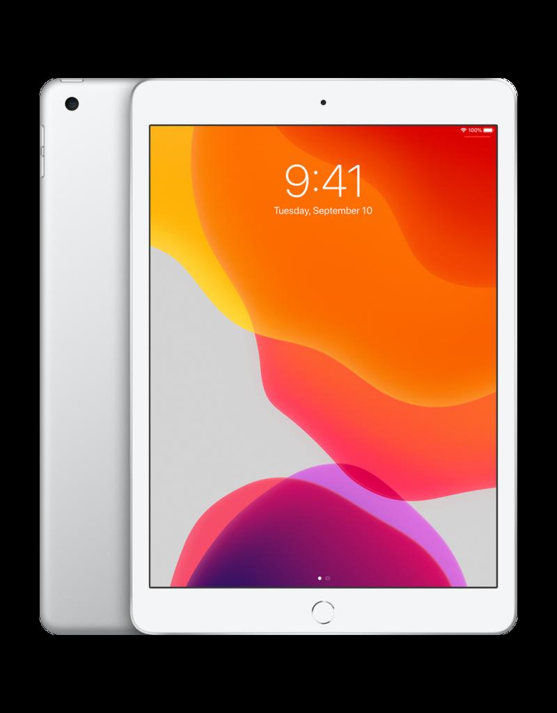 10.2-inch iPad Wi-Fi 128GB - Silver