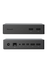Microsoft (Institutional) Surface Dock - Black