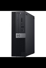 Dell (Premium) Dell OptiPlex 5070 SFF i7-9700/16GB DDR4 2666MHz/512GB SSD + 5 Year Warranty