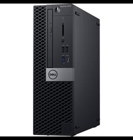 Dell (Elite) Dell OptiPlex 5070 SFF i7-9700/16GB DDR4 2666MHz/512GB SSD + 5 Year Warranty