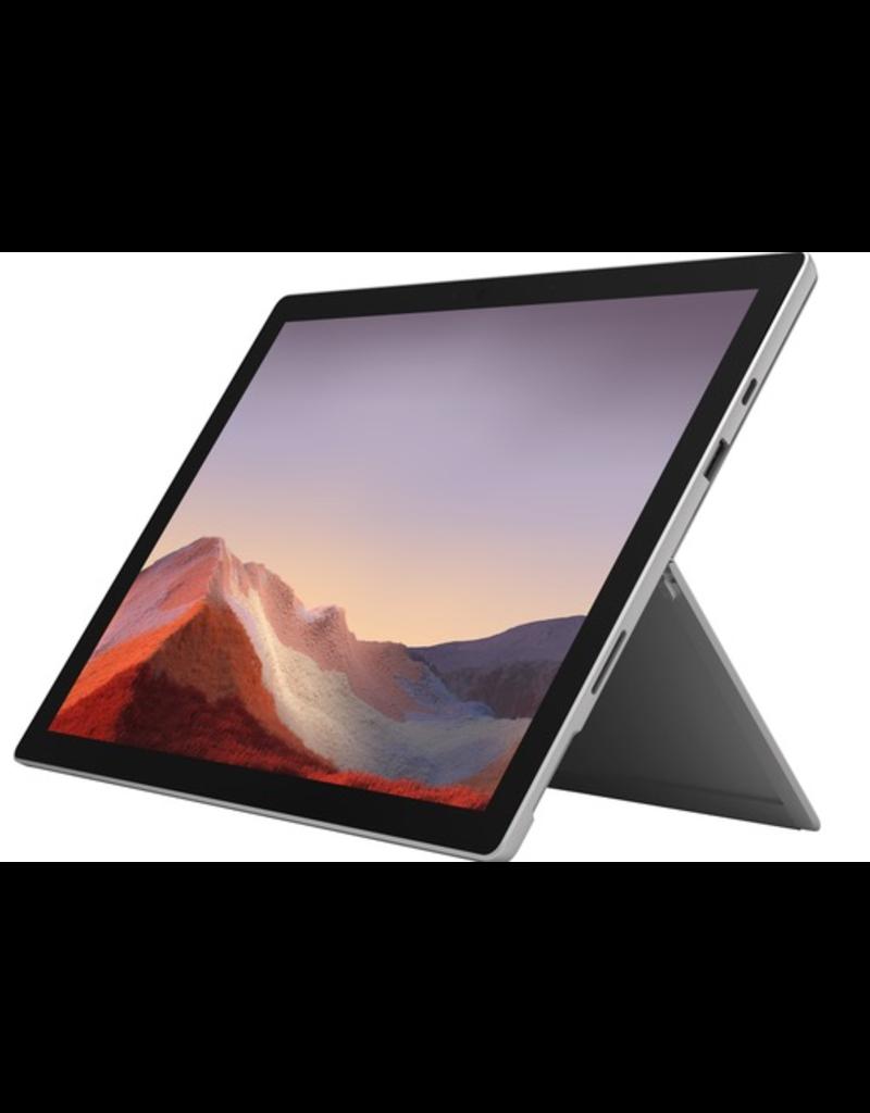 Microsoft (Premium) Surface Pro 7 i5/16GB/256GB - Platinum