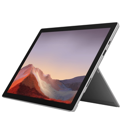 Microsoft Surface Pro 7 - i7/16GB/256GB - Platinum