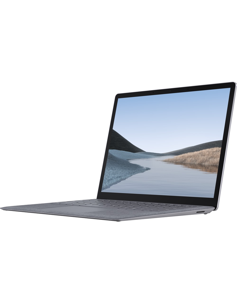 "Microsoft Surface Laptop 3 13.5"" i5/8GB/256GB - Platinum"