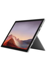 Microsoft Surface Pro 7 i5/8GB/128GB - Platinum