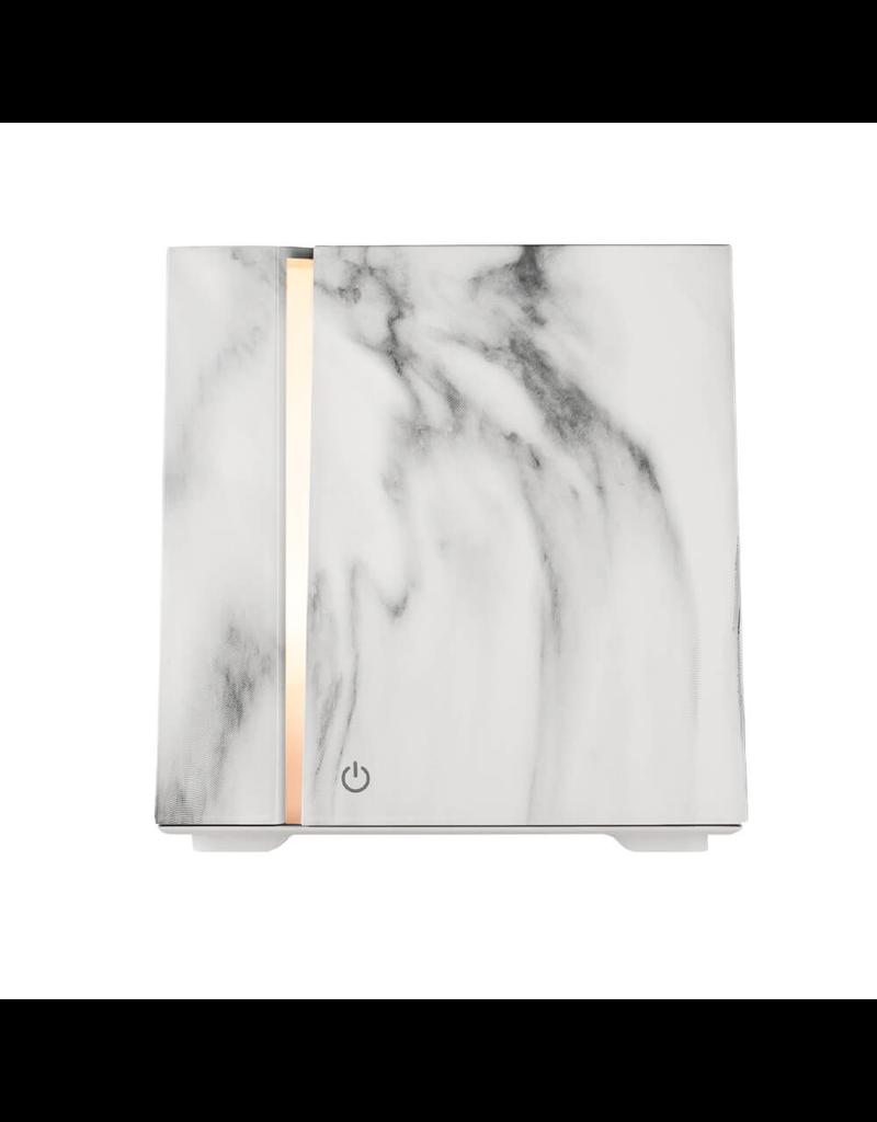 Onyx White Ultrasonic Essential Oil Diffuser