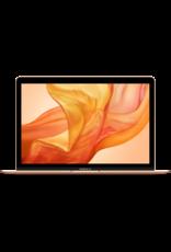 13-inch MacBook Air: 1.1GHz quad-core 10th-generation Intel Core i5 processor, 512GB - Gold