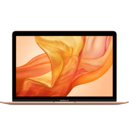13-inch MacBook Air: 1.1GHz quad-core 10th-generation Intel Core i5 processor, 512GB - Gold