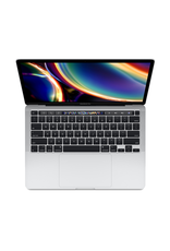 13-inch MacBook Pro with Touch Bar: 1.4GHz quad-core 8th-generation Intel Core i5 processor, 256GB - Silver