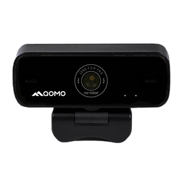 QOMO 1080p 30fps Webcam
