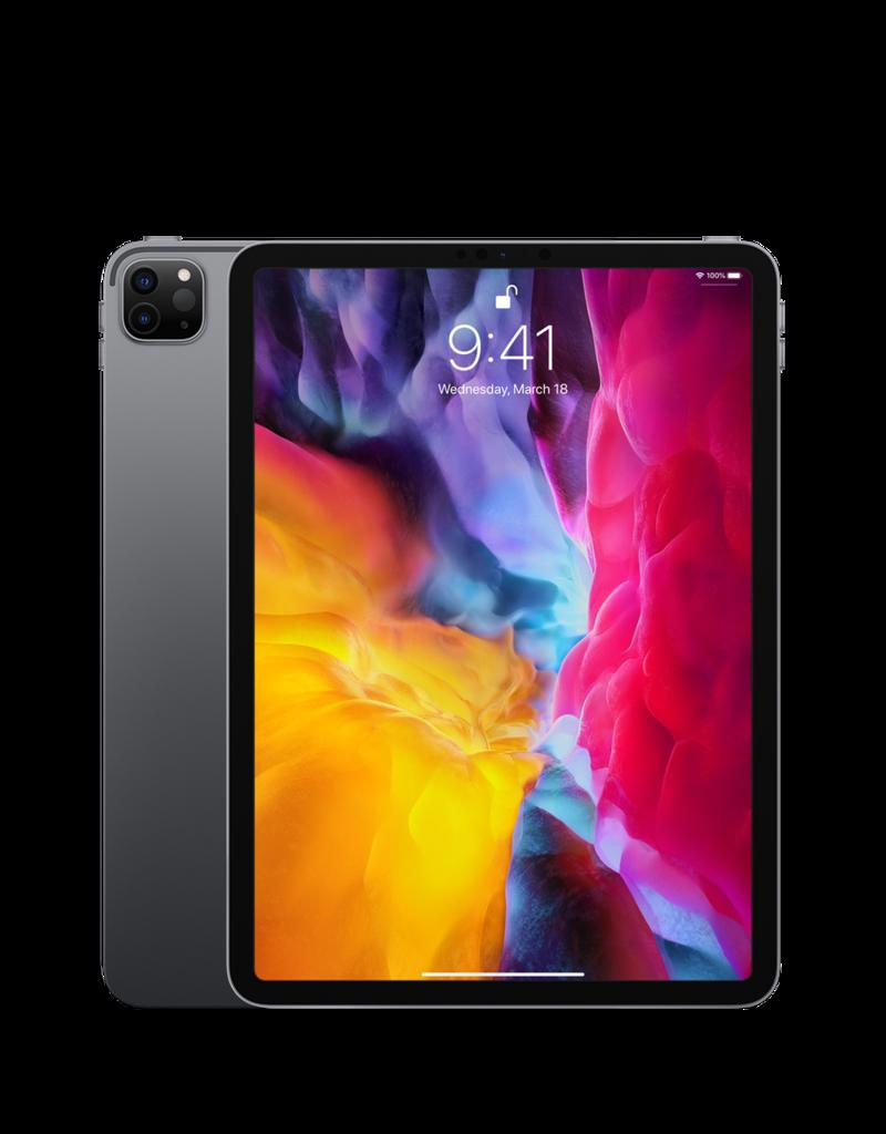 11-inch iPad Pro Wi-Fi 256GB - Space Gray