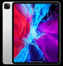 12.9-inch iPad Pro Wi-Fi 128GB - Silver