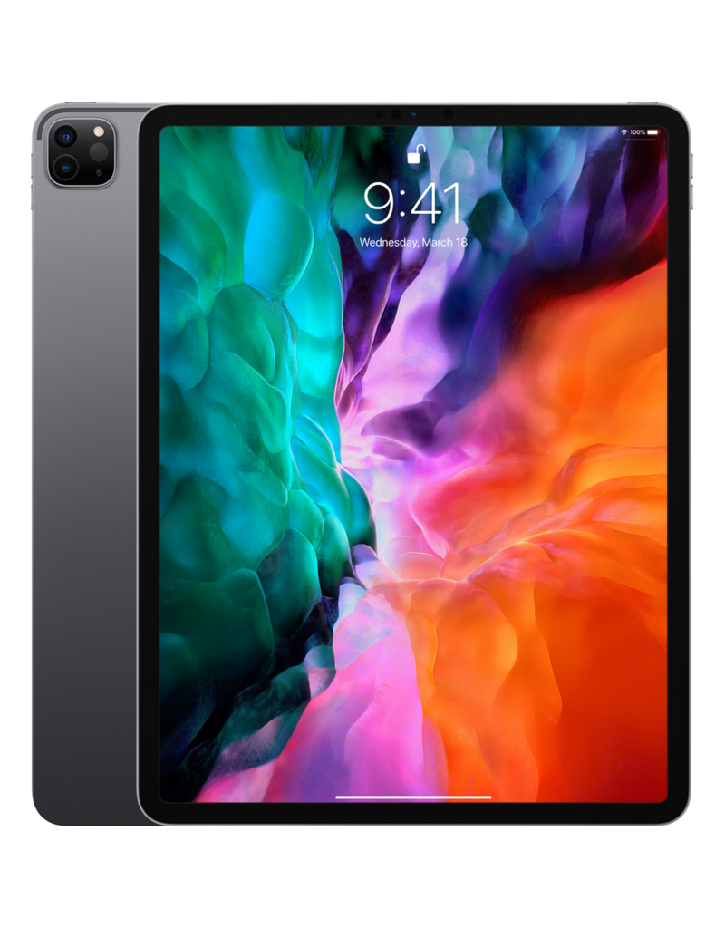 12.9-inch iPad Pro Wi-Fi 1TB - Space Gray