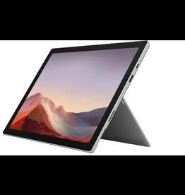"(Premium) Surface Pro 7: 13"" i5/16GB/256GB - Platinum + 4 Yr Warranty"