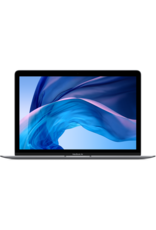 (Standard) 13-inch MacBook Air: Processor: (065-C8L9) - 1.1GHz dual-core 10th-generation Intel Core i3 processor, Turbo Boost up to 3.2GHz, Graphics: (065-C7VM) - Intel Iris Plus Graphics,Memory: (065-C7V1) - 8GB 3733MHz LPDDR4X memory, Storage: (065-C7V3
