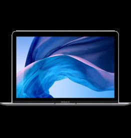 (Standard) 13-inch MacBook Air: Processor: (065-C8L9) - 1.1GHz dual-core 10th-generation Intel Core i3 processor, Turbo Boost up to 3.2GHz, Graphics: (065-C7VM) - Intel Iris Plus Graphics,Memory: (065-C7V1) - 8GB 3733MHz LPDDR4X memory, Storage: (065-C7V3