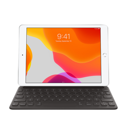 Smart Keyboard for iPad (7th Gen) and iPad Air (3rd Gen)