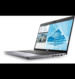 (Elite) Dell Precision 3551 i7-10850H/1x16GB DDR4 2933Mhz/M.2 512GB PCIe NVMe Class 40 SSD/Nvidia Quadro P620 w/ 4GB GDDR5 /5yr warranty