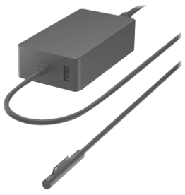 Surface 127W Power Supply
