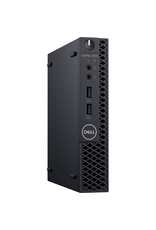(Lab) Dell Optiplex 3070 Micro Form Factor i5-9500T/8GB 1X8GB 2666MHz DDR4 Memory/M.2 256GB PCIe NVMe Class 35 SSD/ 5 Year Basic Warranty