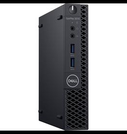(Lab) Dell Optiplex 3070 Micro Form Factor i5-9500T/8GB 1X8GB 2666MHz DDR4 Memory/M.2 256GB PCIe NVMe Class 35 SSD/ 5 Year Basic Warranty