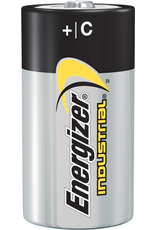 Energizer Industrial C-Battery 12-pack