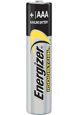 Energizer Industrial AAA-Battery 24 Pack