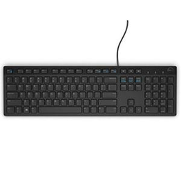 Dell Keyboard (Wired)