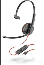 Plantronics Blackwire C3210 (USB-C)