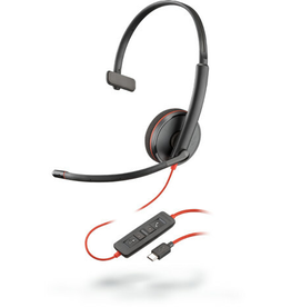 Plantronics Blackwire C3210 (USB-C)