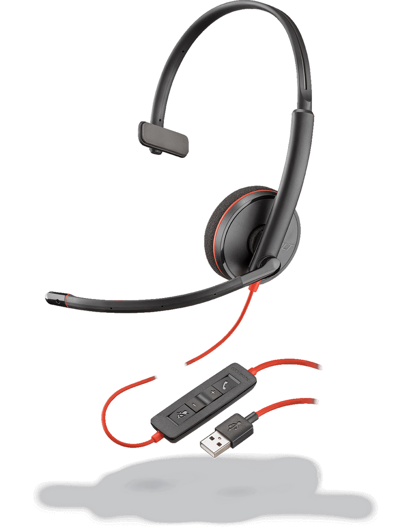 Plantronics Blackwire C3210