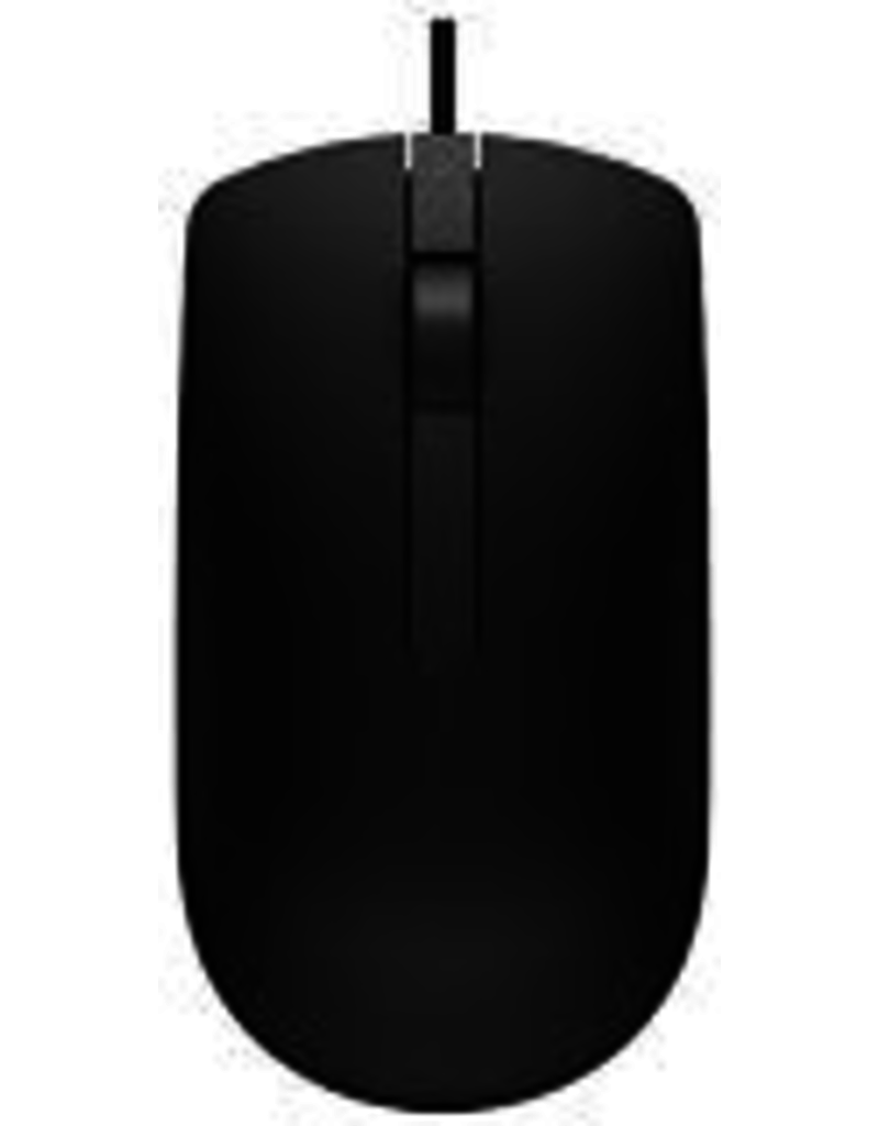 Dell Mouse (Wired)