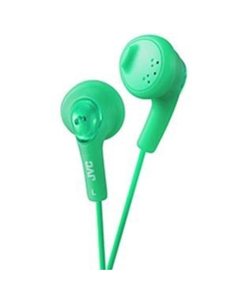 Gumy Headphone Green