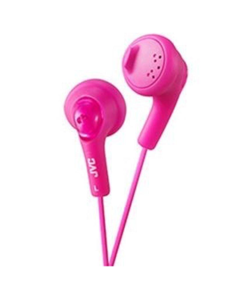 Gumy Headphone Pink