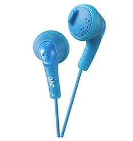 JVC Gumy Headphone - Peppermint Blue