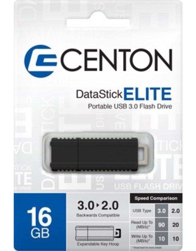 Centon DataStick Elite USB 3.0 Flash Drive