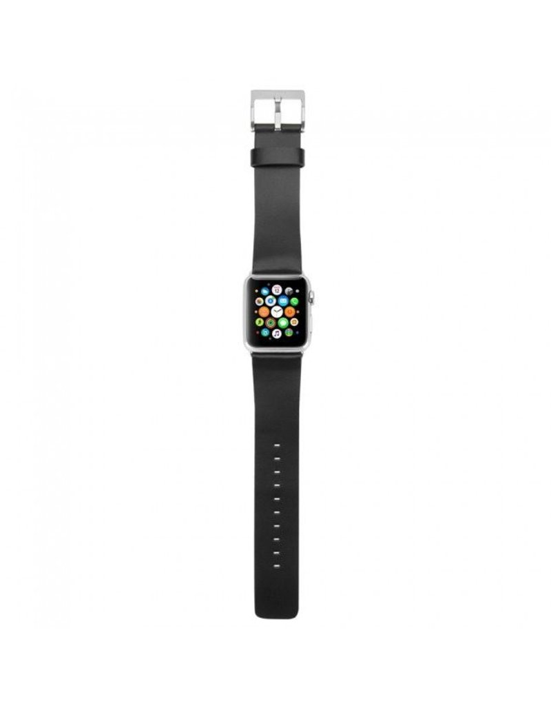 Incase Leather Band for Apple Watch 38mm Black
